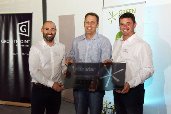 Greenfield_Industrial_Park_Green_Star_handover