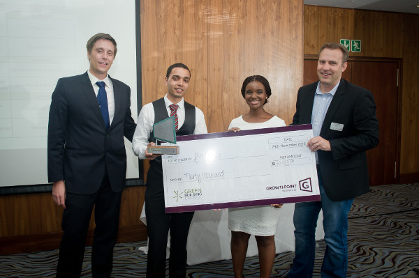 Growthpoint_Greenovate_Awards_winners