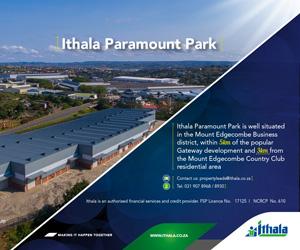 Ithala 300x600 Property Campaign