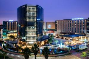 Century city square Western Cape