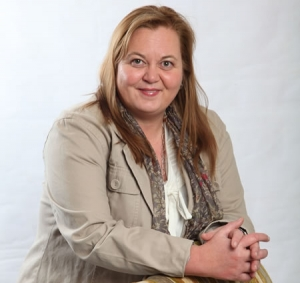 Marna van der Walt CEO of Excellerate Property Services
