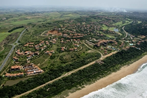 Zimbali Coastal Resort