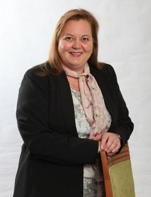 /Marna van der Walt CEO of Excellerate Property Services