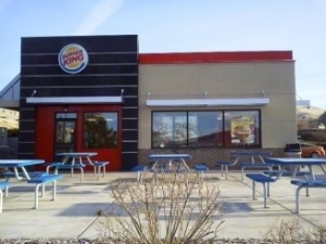 Burger King Enters the South Africa Commercial Real Estate Market