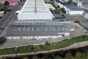 Elisies River Industrial sold for R4 5m to investor