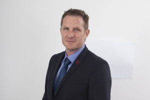 Darren Wilder CEO Fairvest Property
