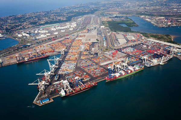 Aerial-_view-_of-_Durban_Harbour