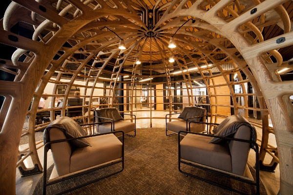 Atterbury_beautiful_dome_in_the_reception_area