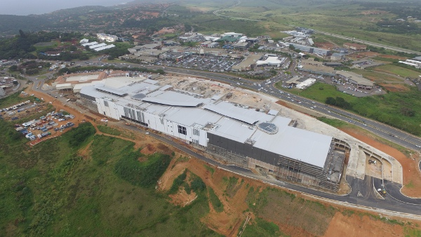Ballito_Junction_Dec_Aerial