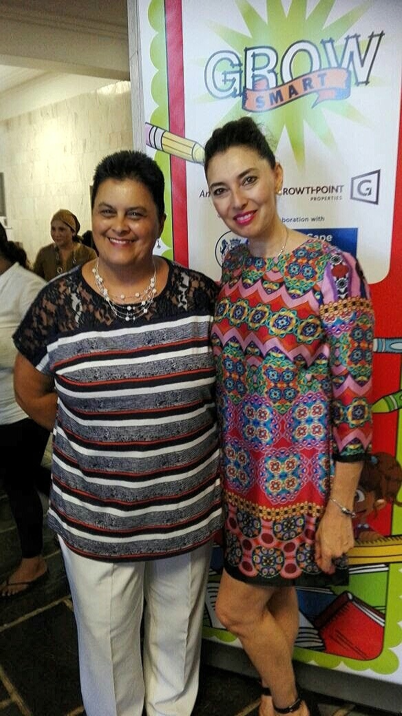 Growsmart-Western-Cape---Karen-Dudley-and-Jewel-Harris
