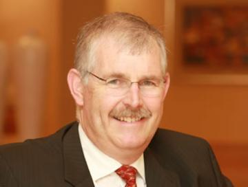Ken Reynolds, Nedbank Corporate Property Finance