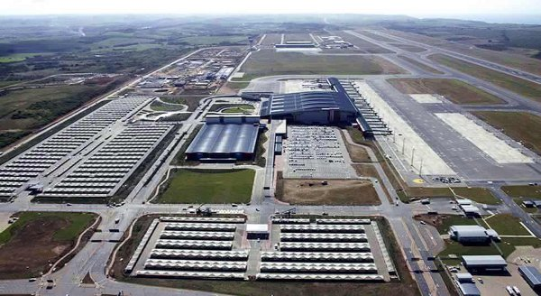 Forex king shaka airport