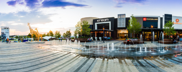 Mall of Africa celebrates two years of terrific trading