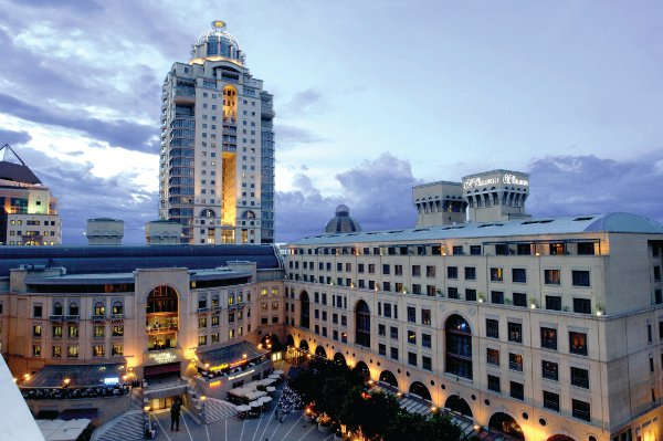 Michaelangelo_Towers_Sandton