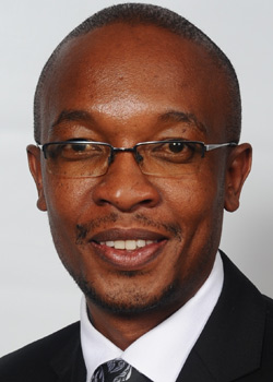 Parks Tau Mayor
