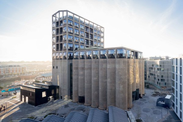 Zeitz_MOCAA_in_Silo_Square