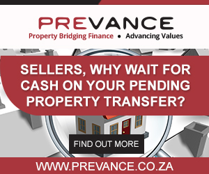 Prevance - Sellers Halfpage (news)