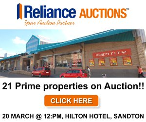 Reliance Auctions - Island