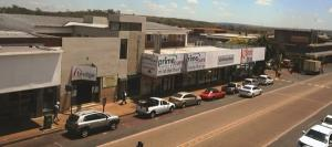 Prime commercial properties on Auction in Middelburg