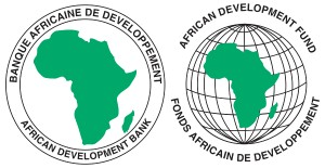 Afrcan Development Bank Logo