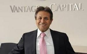 Warren van der Merwe Vantage Capital Group CEO
