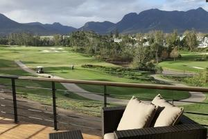 SA golf estate market has proven relatively resilient