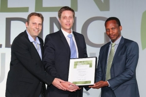 GBCSA Chairmans Award