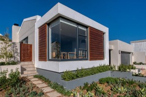 No load shedding for Mzuri's residents Somerset West estate offers off-the-grid living