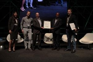 GBCSA Green Star Awards