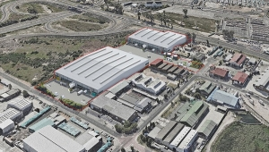 Vulindlela Heights Industrial Park