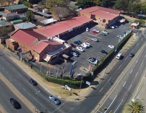 Retail Centre on Auction