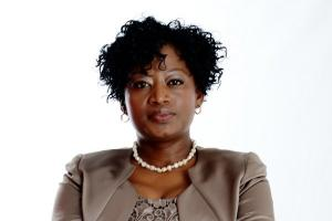 Dorah Modise CEO GBCSA
