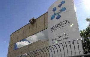 Sasol Chemical Industries