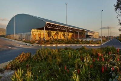 New cutting-edge Massmart Distribution centre launches one of the biggest Distribution Centre in the Western Cape