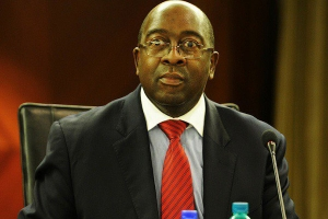 Bleak 2016 for markets in wake of Nhlanhla Nene's removal