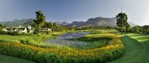 Fancourt Scenic view