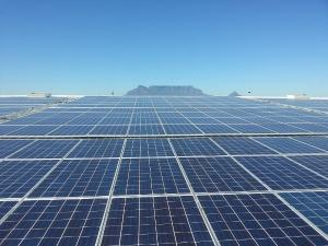 GRT Bayside Mall Solar Rooftop