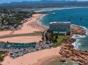 R4bn Plettenberg Bay Waterfront Mixed Use Development given thumbs up
