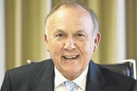 Christo Wiese Tradehold