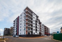 Grand opening of new luxury apartment building, Le Boulevard in uMhlanga Ridge