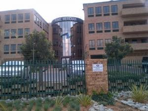 Bryanston Gate Office Park