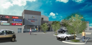Northmead Mall  Refurbishment