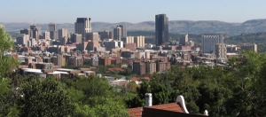 Concerns raised over Pretoria CBD Rejuvenation plan