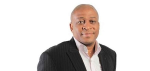 Delta Property Fund CEO Sandile Nomvete