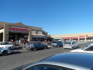 Kwanobuhle Shopping Centre