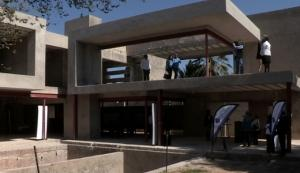 Malema mansion auctioned for R5.9m