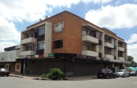 Germiston retail and residential block to fall under the hammer