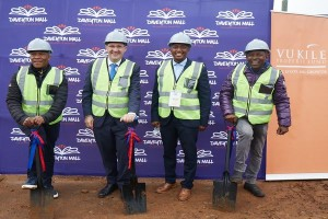 Sod_turning_ceremony_at_Daveyton_Mall