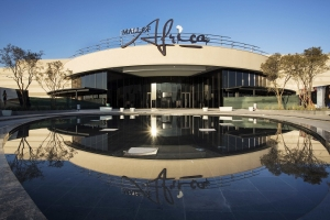 Mall of Africa Atterbury Property Development