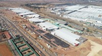 Tshwane Regional Mall, a diamond in the making
